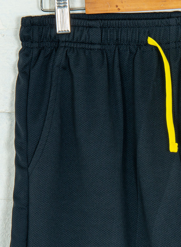 "Men's 10"" Dryfit Flexible multipurpose shorts- Navy"