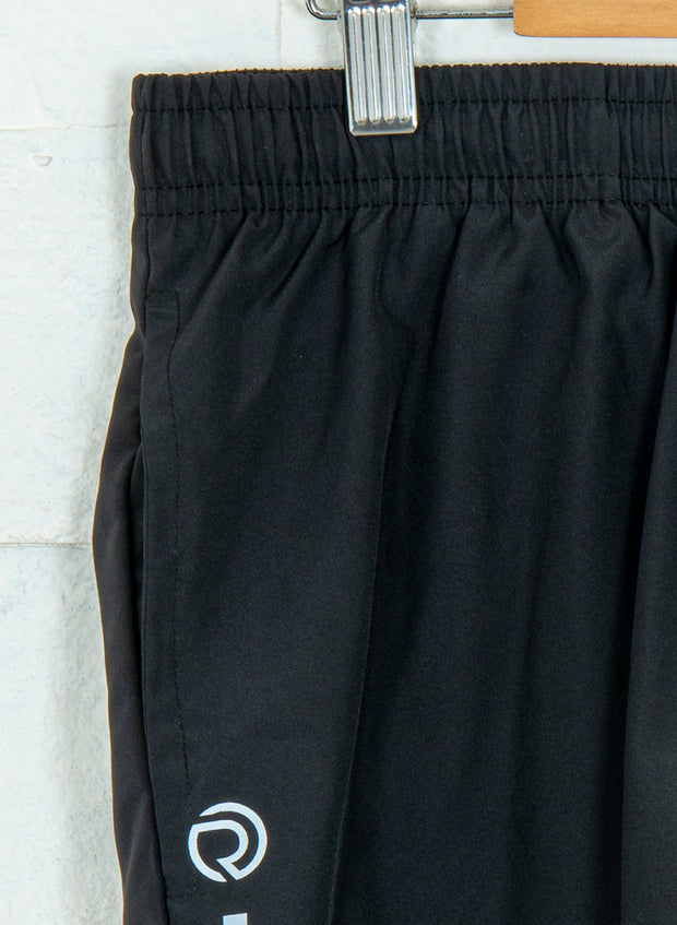 "Men's 5"" Light Running shorts- Black"