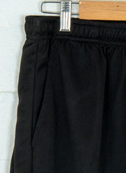 "Men's 10"" Dryfit Flexible multipurpose shorts- Black"