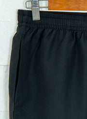 "Men's 7"" Dryfit multipurpose shorts- Black"