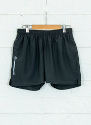 "Men's 5"" Light Running shorts- Dark Grey"