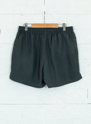"Women's 5"" Reflective Multi-purpose shorts - Dark Grey"