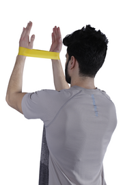Mini Resistance Band (Pack of 3)