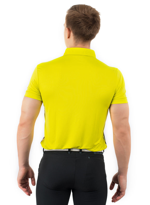 The Statement Golf Polo - TRUEREVO