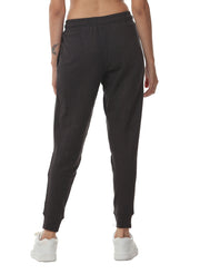 WOMEN'S   TRAINING JOGGER - Black - TRUEREVO