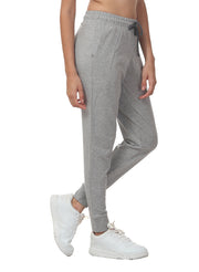 WOMEN'S   TRAINING JOGGER - Grey - TRUEREVO