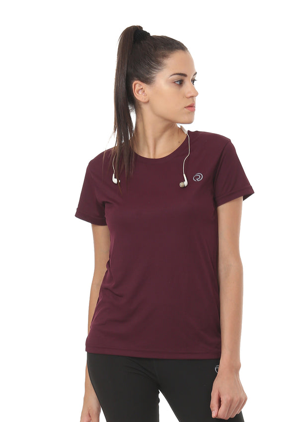 Light Dryfit Running & Sports Tshirt - DREWBERRY - TRUEREVO