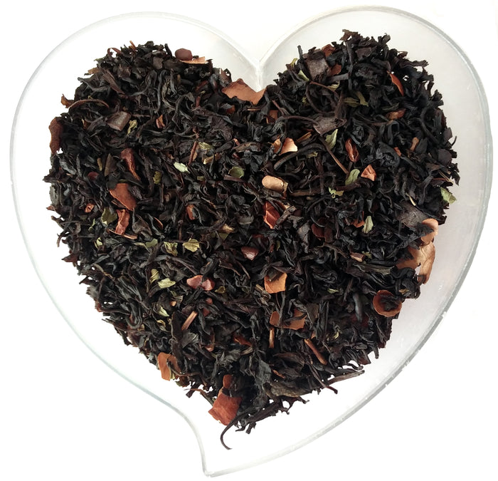 After Dark Mint Black Tea