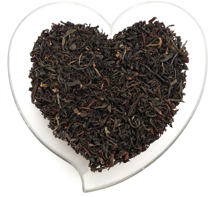 Keemun Black Tea (Organic)