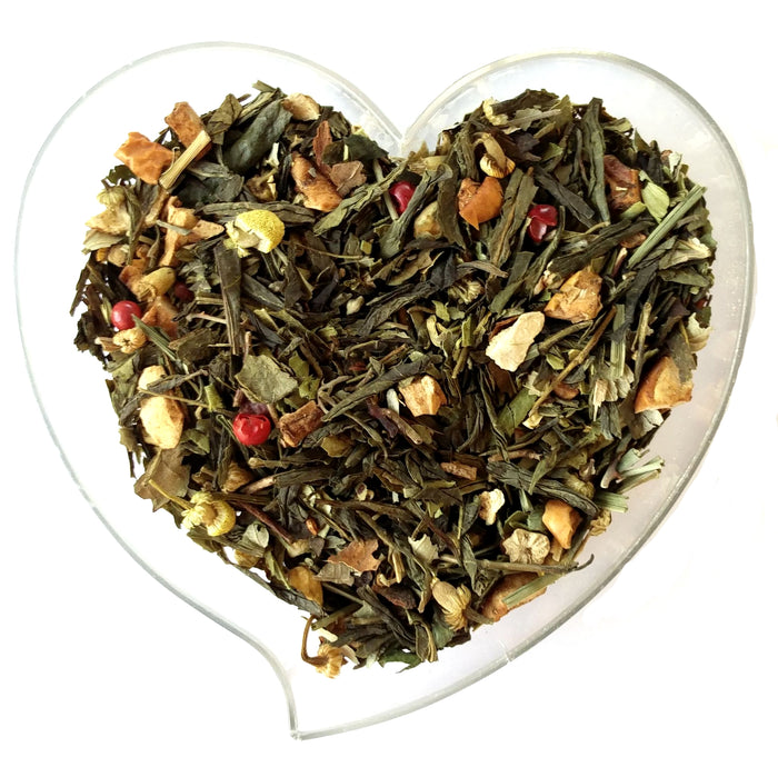 Kind Embrace Herbal Green Tea (New)