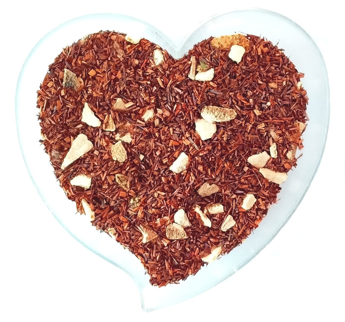 Orange Burst Rooibos (Organic)