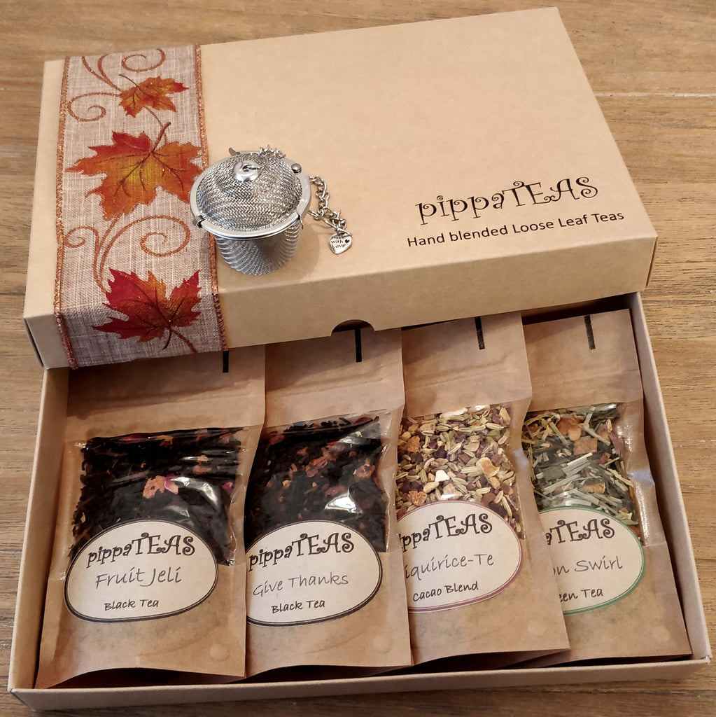 Tealovers Gift Box