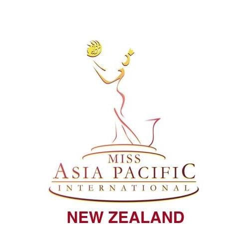 Nadene Lomu Judge and Sponsor of Miss Asia Pacific International 2018