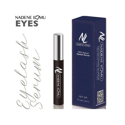 NLC Eyelash Serum