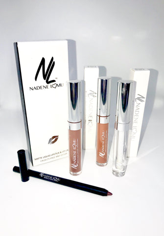 Naked and Nude Bundle
