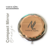 #NLC Magnifying Mirror Compact