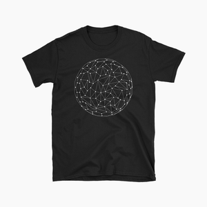Connected World Tee (Black)