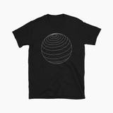 NEW Manifesting Reality Tee (Black)