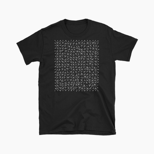 Nodal Points Tee (Black)