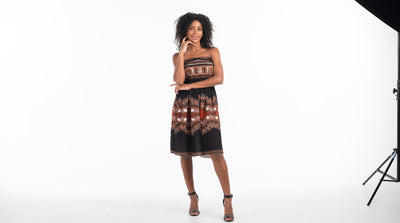 The Dashiki Collection