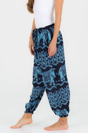 Nelly Low Waisted Elephant Pants
