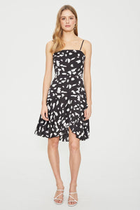 Wild Cat Mini Dress