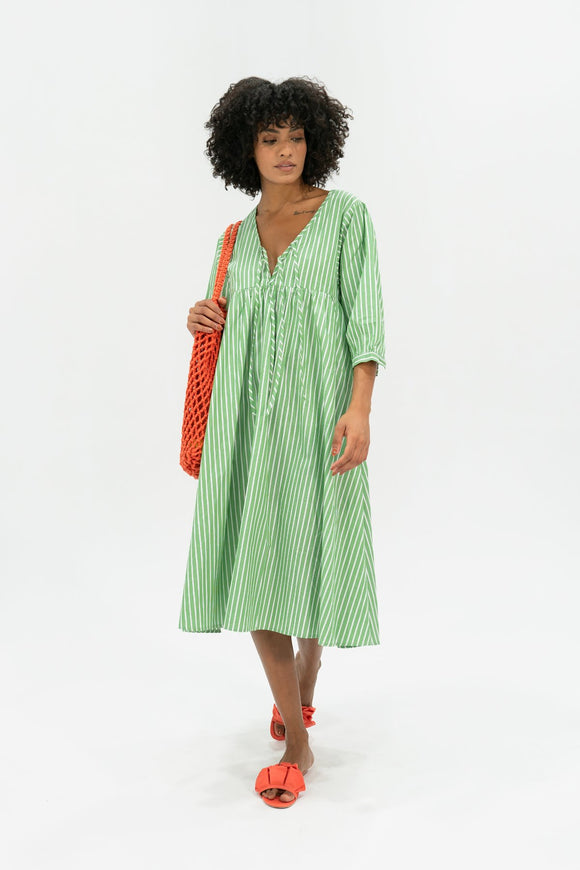 Kruger Dress - Peppermint