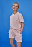 Maxwell Shorts - Blush