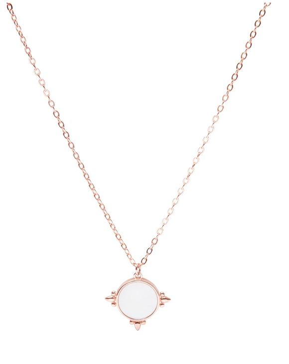 Aila Necklace