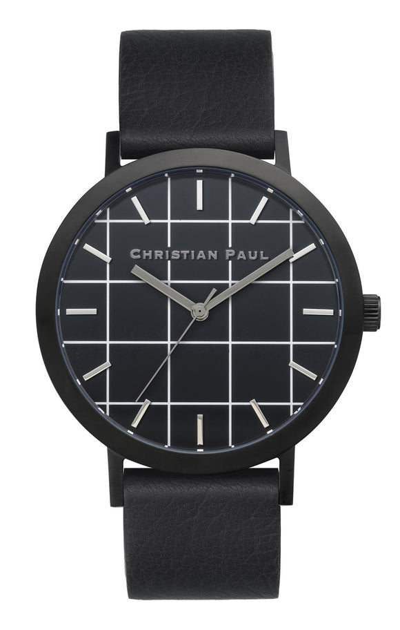 Grid Watch  43mm