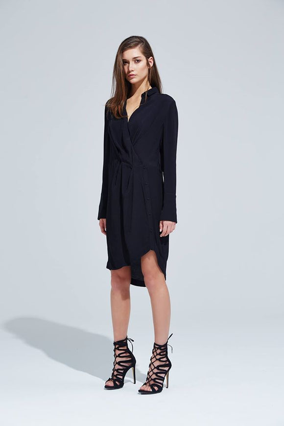 Journeys Shirt Dress