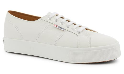 2730 Naplngcotu-white leather