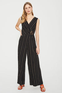 Out Of Range Jumpsuit