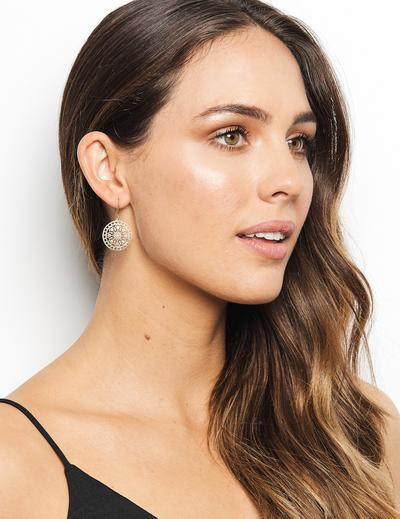 Tahiti Earrings