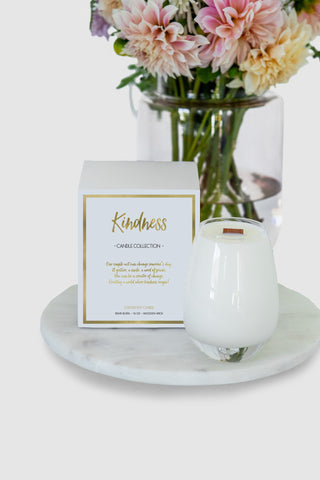 Kindness Candle