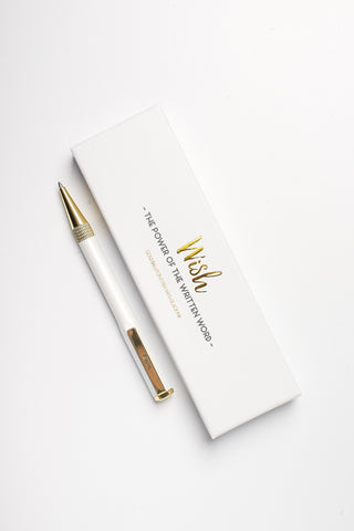 Wish Signature Pen