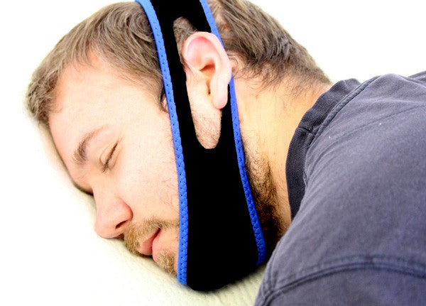 Anti-Snoring Permanent Solution Device