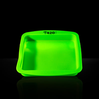 Silicone Tray