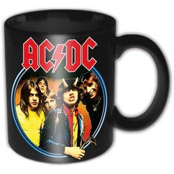 AC/DC - Highway to Hell - Mug