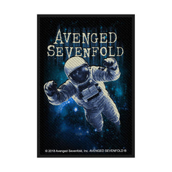 Avenged Sevenfold - The Stage - Patch