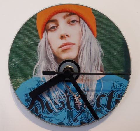 Billie Eilish - Cd Clock