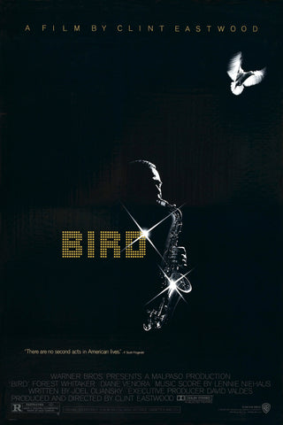 Bird - A4 Movie Mini Print