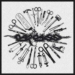 Carcass - Tools - Patch