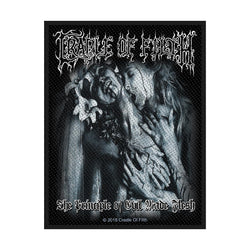 Cradle Of Filth - The Principle Of Evil Made Flesh - Patch