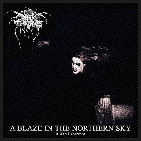 Darkthrone - A Blaze in the Northern Sky - Patch