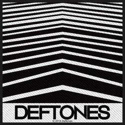 Deftones - Abstract Lines - Patch