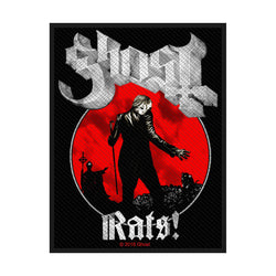 Ghost - Rats - Patch