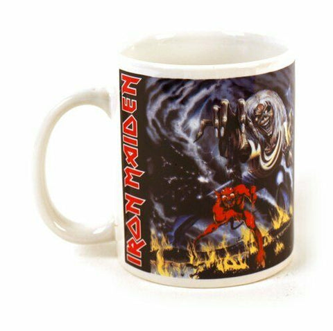 Iron Maiden - Number of the Beast - Mug