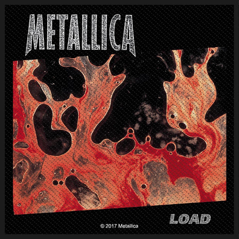 Metallica - Load - Patch