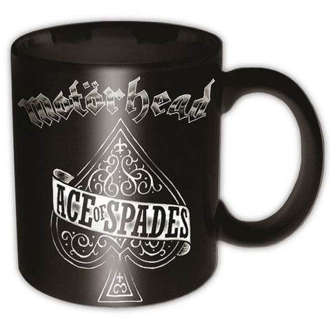 Motorhead - Ace of Spades - Mug